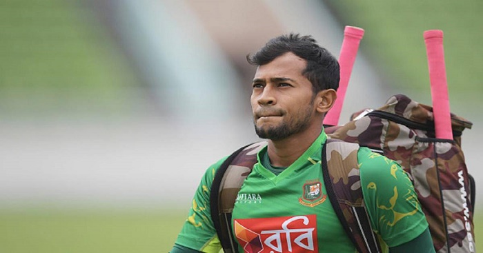 I will go to Pakistan if security situation gets better: Mushfiqur