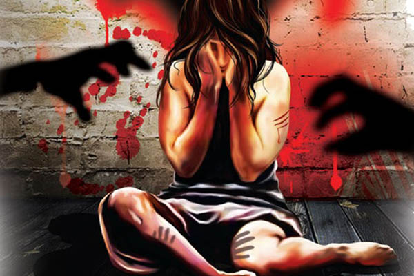 12-yr-old boy held for 'raping' first grader in city