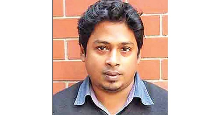 BCL leader Sudipta murder suspect arrested in Chattogram