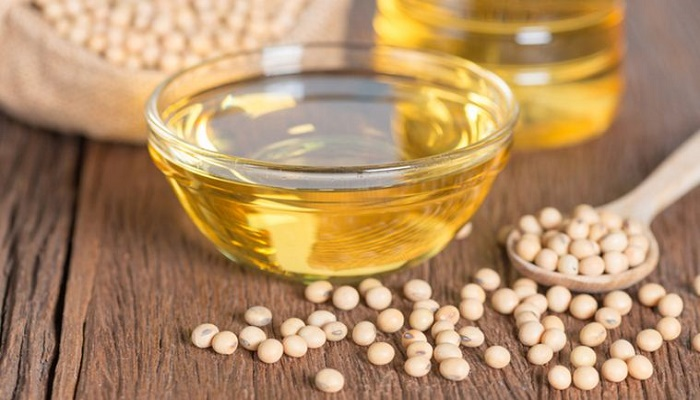 Soybean oil linked to genetic changes in brain: Study