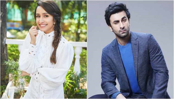 Shraddha Kapoor excited to be working with Ranbir