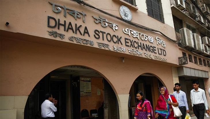 DSE registers biggest gain since 2013
