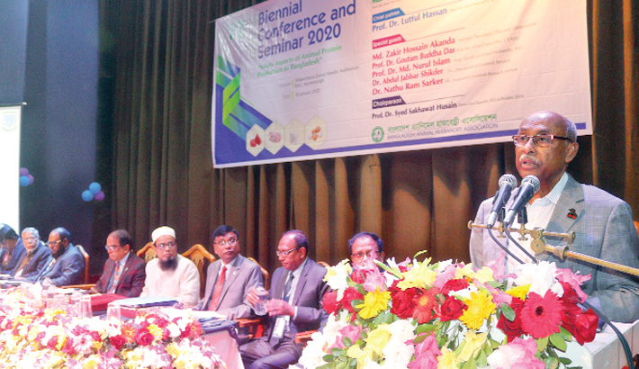 'Advanced education, research needed for development'