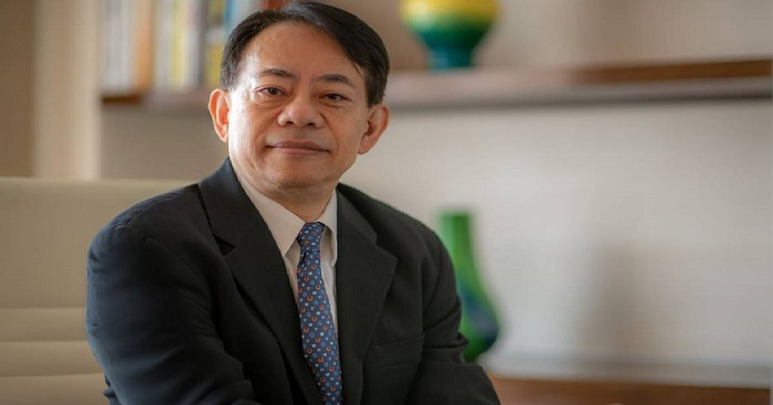 New ADB President Masatsugu Asakawa assumes office