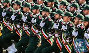 US imposes sanctions on Iran's IRGC general