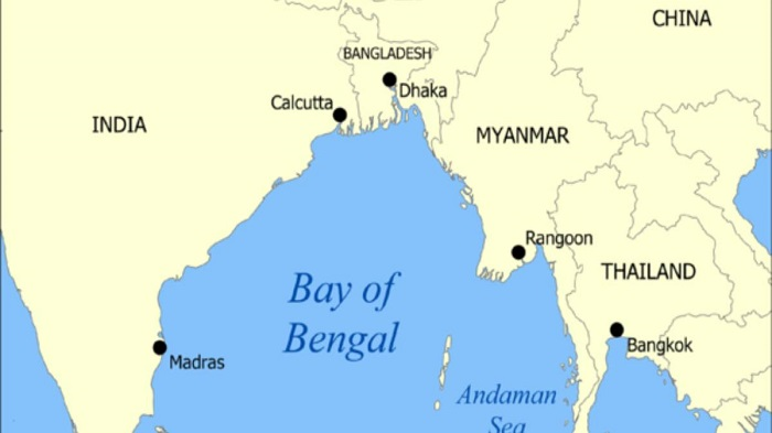 26 Indian fishermen detained from Bay
