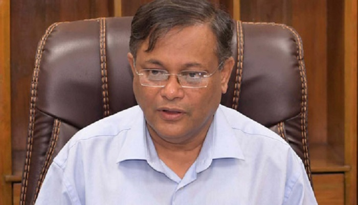 Warrant against Prothom Alo editor not linked to media freedom: Minister