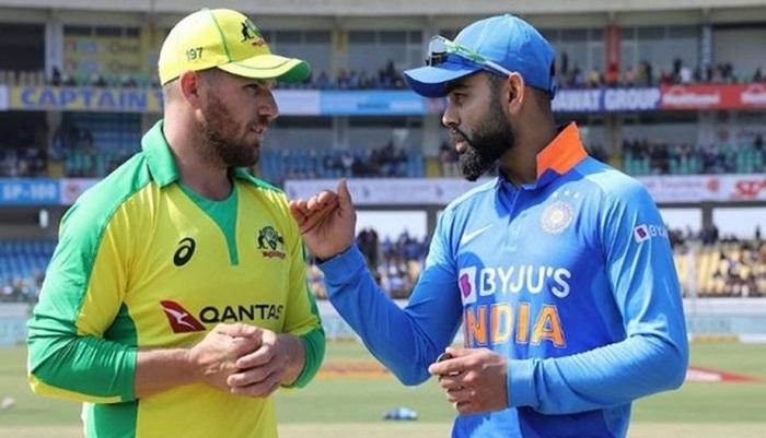Australia win toss, bat in ODI series decider against India