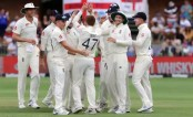 England retain control on Day 3 despite de Kock fifty