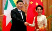 Myanmar, China ink deals to accelerate Belt and Road Initiative