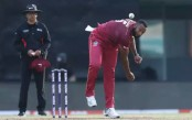 Pollard's four wickets in vain as rain foils WI's series-levelling plans
