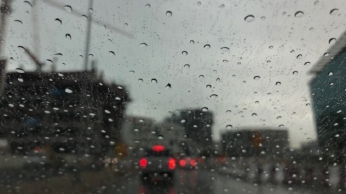 Met office predicts drizzle in parts of the country