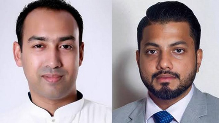 Ishraq, Tabith content at deferment of Dhaka city polls