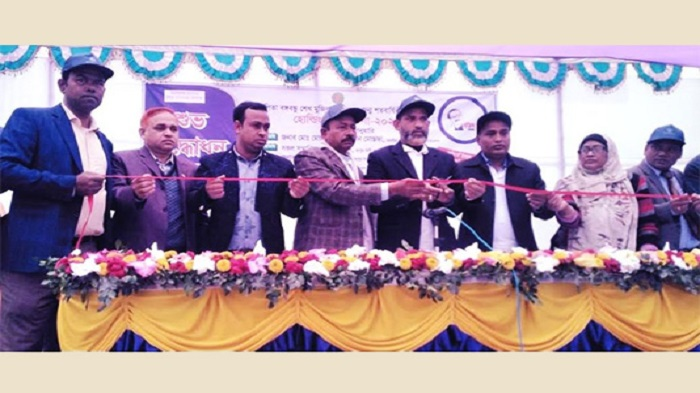 Five-day holding tax fair begins in Rangpur city