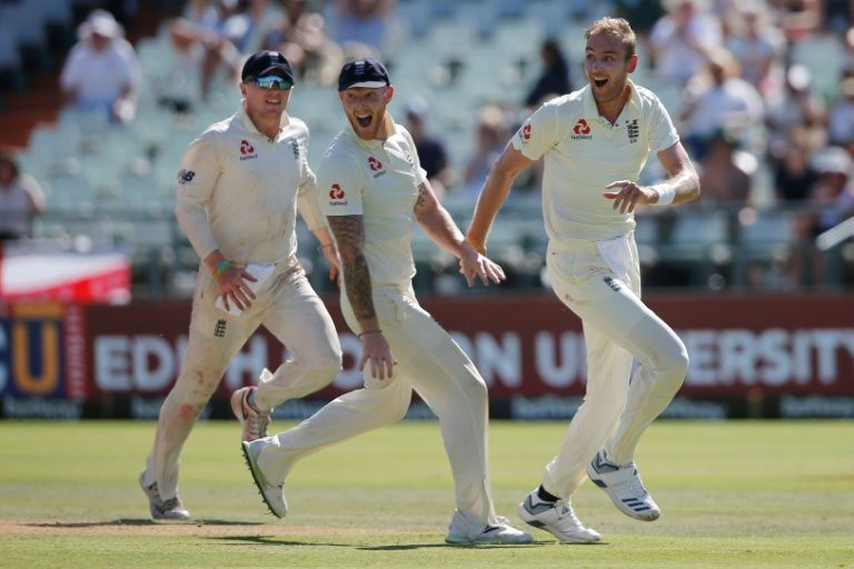 England win third Test v South Africa, take 2-1 series lead