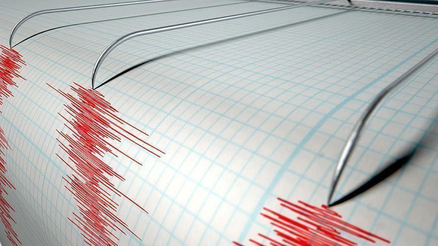 6.4 magnitude earthquake hits northwest China