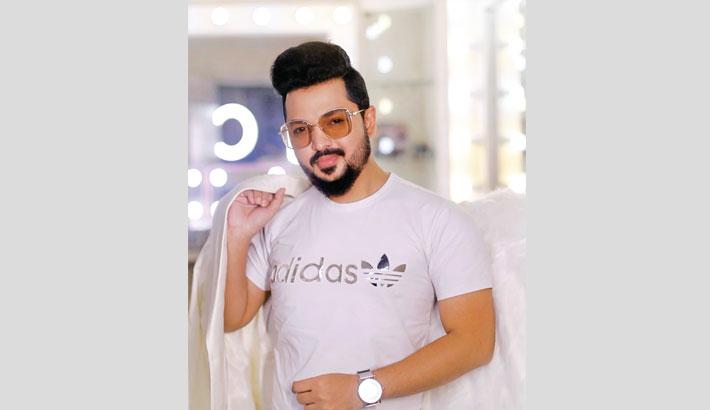 Zahid Khan:The bridal makeup artist