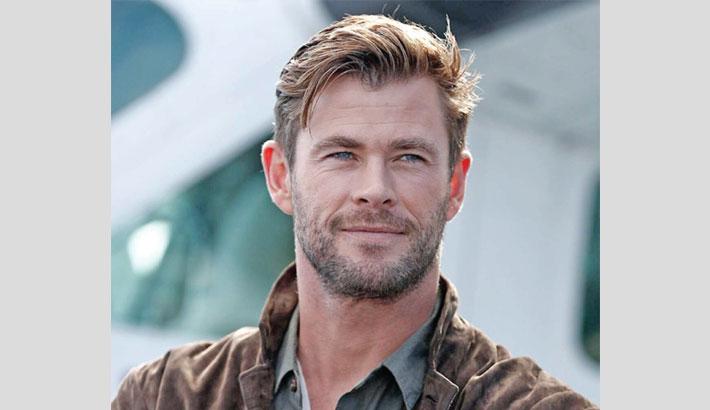 Chris to lead Nat Geo docu-series 'Limitless'