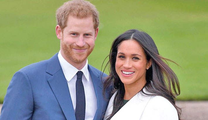 Harry, Meghan to drop titles and retire as working royals