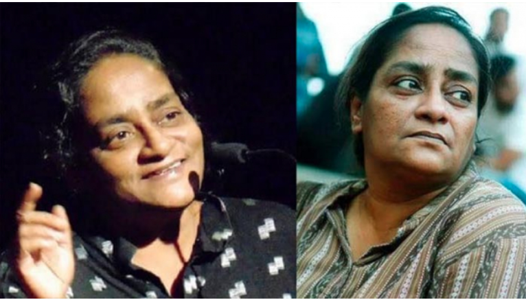 Stage actress and director Ishrat Nishat passes away