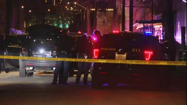 2 dead, 5 injured after shooting in San Antonio club