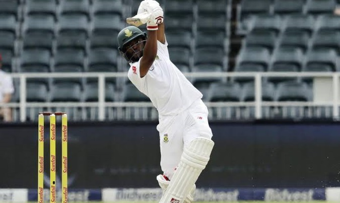 South Africa signal likely changes for final England Test