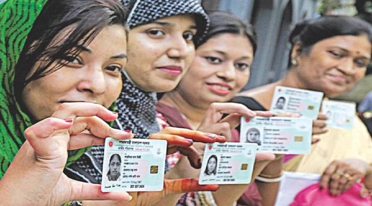 53.66 lakh new voters set to be enrolled: Election Commission
