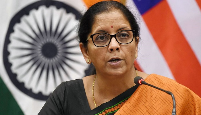 Indian finance minister defends CAA citing Adnan, Taslima as examples