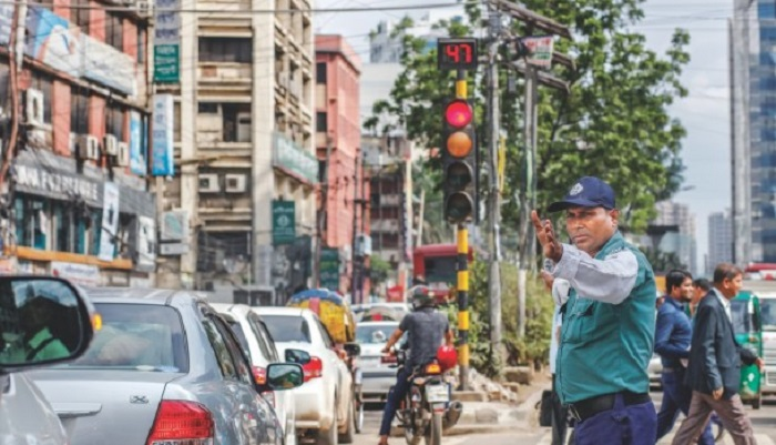 HC seeks report on traffic signal system