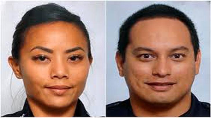 Two Honolulu police officers killed in shooting