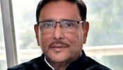 BNP is the most failed opposition: Obaidul Quader