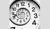 Consciousness  Of Time