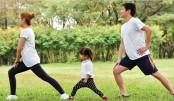 Turning Exercise Into A Habit