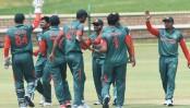 Bangladesh to face Scotland on Tuesday