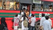 Only limited public buses to be allowed to ply on Election Day