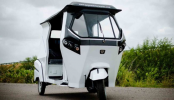 Jeff Bezos rolls out another Amazon gift for India: delivery e-rickshaws