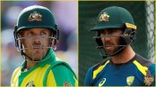 Maxwell doesn't make our top seven, says Australia skipper Finch