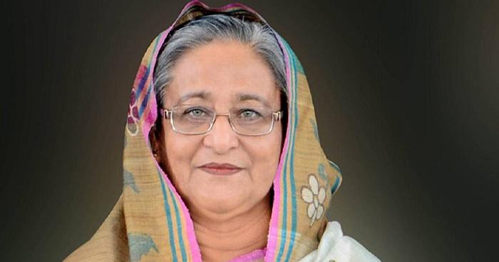 PM pays tributes to ex-Bogura MP Mannan