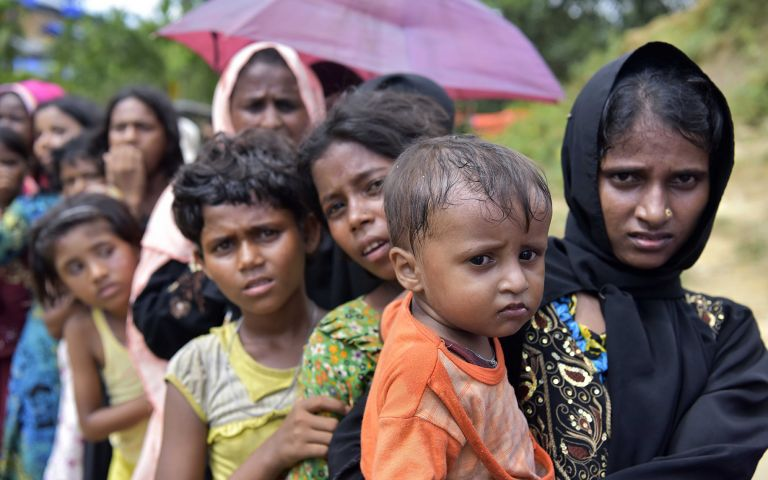 ICOE finds serious rights violation by Myanmar forces; denies 'genocidal intent'