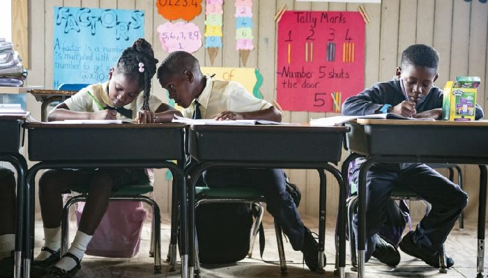UNICEF urges policy-makers to address 'shameful' disparities in public education spending