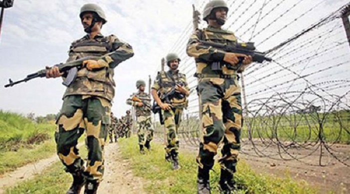 BSF kills Bangladeshi along Panchagarh border