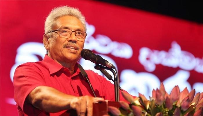 Sri Lanka civil war: Rajapaksa says thousands missing are dead