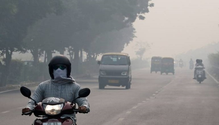 Jharkhand's Jharia most polluted city in India: Report