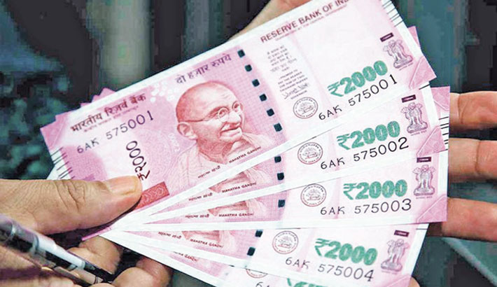 Rupee settles 3 paise down at 71.11 against US dollar