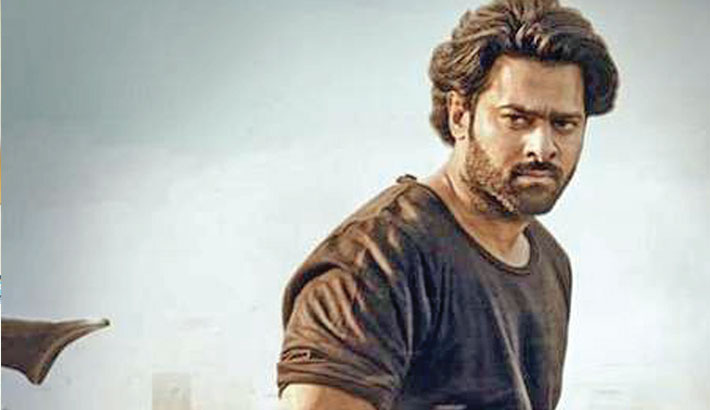 After Saaho, Prabhas is back in action with his next film