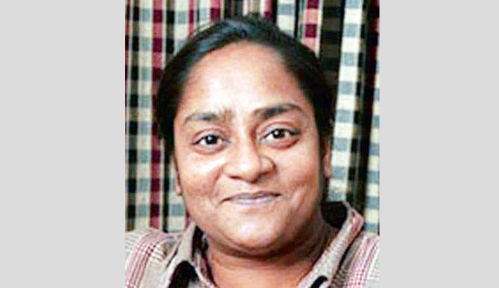 Theatre actress Ishrat Nishat no more