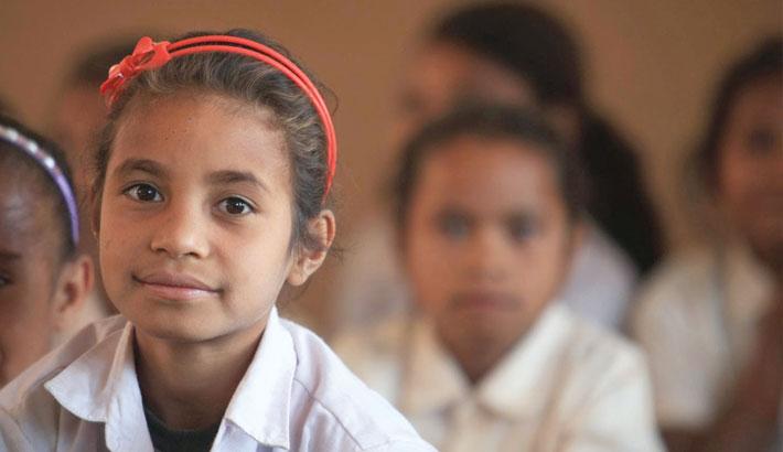 1 in 3 girls from poor households never attended school: Unicef