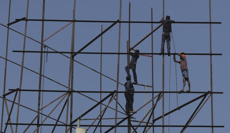 IMF downgrade of growth outlook ups pressure on India's Modi