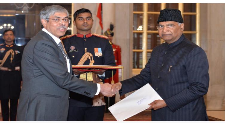 India wants Bangladesh to be more vibrant: Kovind