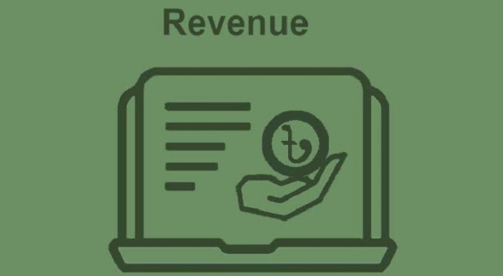 Revenue shortfall hits Tk 520b in first 5 months of FY 20